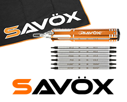 Savox - Accessories