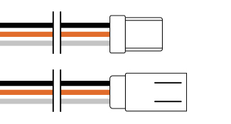 RC - Servo Leads
