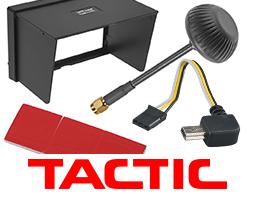 Tactic RC - Accessories