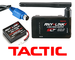 Tactic RC - Anylink