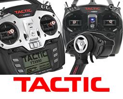 Tactic RC - Radios