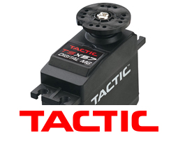 Tactic - Servos