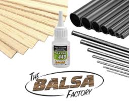 The Balsa Factory - 2